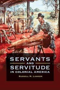 servants and servitude